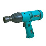 MAKITA Light Weight Impact Driver [6904VH]